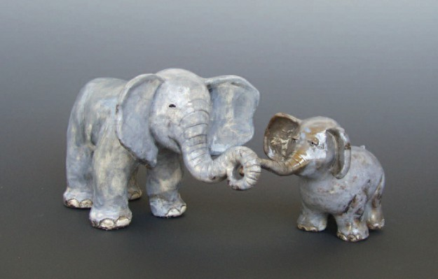Kathy Yoshihara_elephants