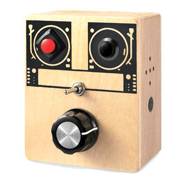 brandnewnoise handmade recorder KOBO Seattle 1
