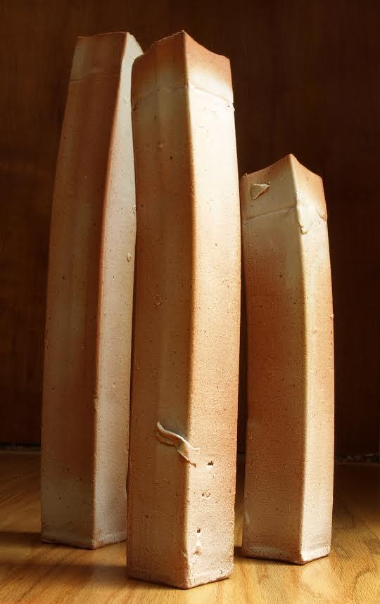 Kris Marubayashi ceramics